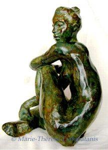 Sculpture-marie-thérèse-tsalapatanis-aurore-1
