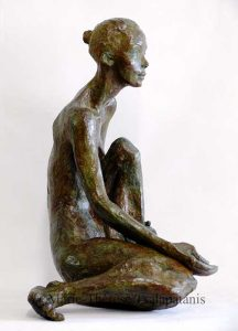 sculpture-marie-therese-tsalapatanis-Empathie4