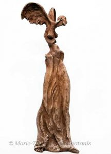 sculpture-marie-therese-tsalapatanis-ange2017