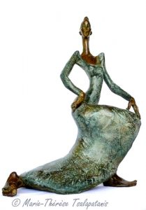 sculpture-marie-therese-tsalapatanis-carmen