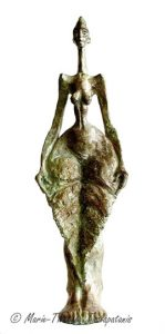 sculpture-marie-therese-tsalapatanis-feuille-1