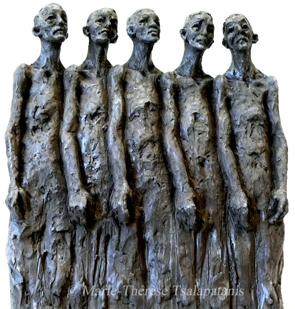 sculpture-marie-therese-tsalapatanis-passagers1