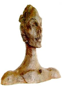 sculpture-marie-therese-tsalapatanis-portrait-femme