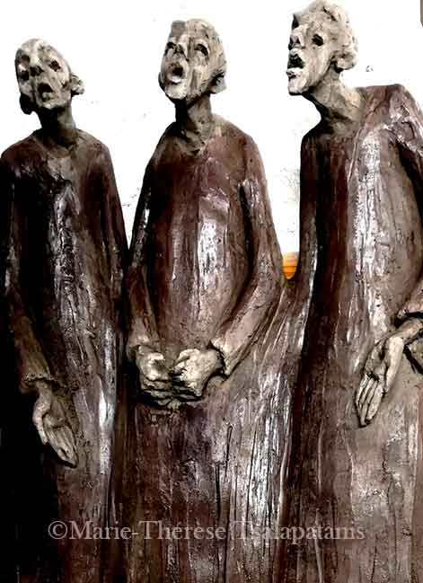 sculpture-marie-therese-tsalapatanis-prelats (2)