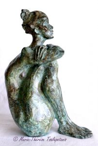 sculpture-marie-therese-tsalapatanis-presence