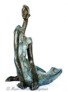 sculpture-marie-therese-tsalapatanis-ailleurs
