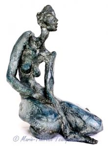 sculpture-marie-therese-tsalapatanis-sibylle