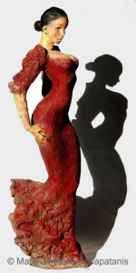 sculpture-marie-therese-tsalapatanis-flamenco-2