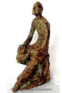sculpture-marie-therese-tsalapatanis-penseur-au-livre1