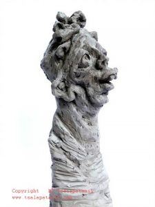 sculpture-marie-therese-tsalapatanis-portrait-dent