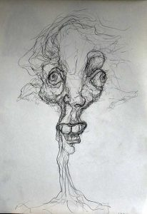 sculpture-marie-therese-tsalapatanis-dessin-regards