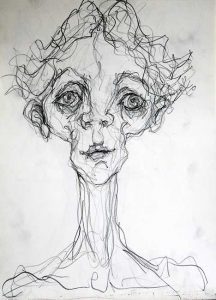 sculpture-marie-therese-tsalapatanis-dessin-simplicite