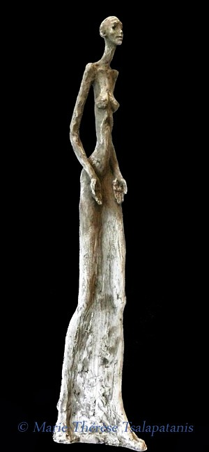 sculpture-marie-therese-tsalapatanis 11