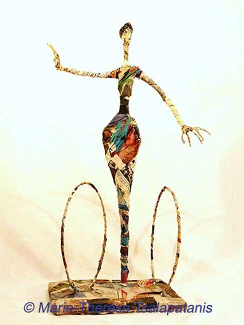 sculpture-marie-therese-tsalapatanis-Geisha1